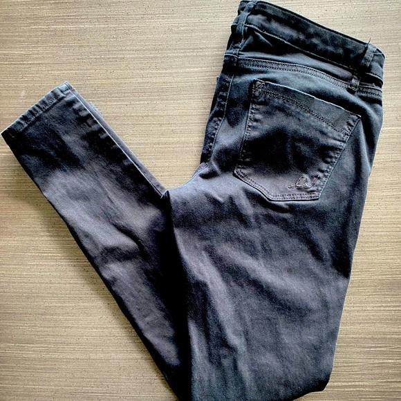 Express Jeans - Stella Low Rise Legging